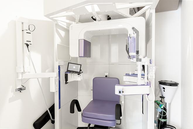 歯科用CTによる精密な診断・安心安全な抜歯を実現