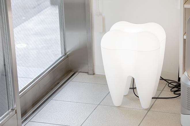 当院で抜歯が難しい場合には基幹病院と連携